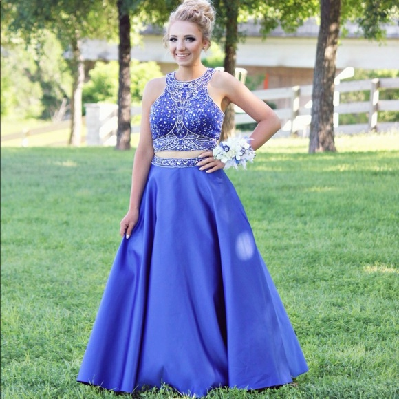 Let's Prom Dress Catalog